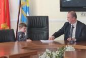 Андрей Дунаев: В новом детском саду деревни Чёрная будут бюджетные места.