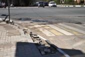 Волоколамское шоссе в черте Истры будет отремонтировано