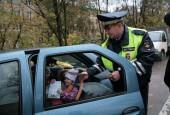 ГИБДД продолжает массовые проверки водителей в августе