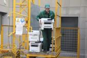Более 1,5 тонн старой техники было сдано на утилизацию в ходе экологической акции