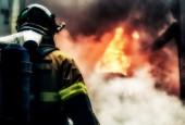 Вчера вечером в Истре при пожаре в квартире погибли два человека