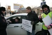 Пассажиры электричек должны ответственнее вливаться в процесс автомобильного дорожного движения