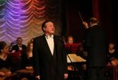 25 марта работники культуры Истринского района отметили в Драматическом театре профессиональный праздник