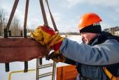 В Московской области с начала года введено в эксплуатацию более 40 новых газопроводов