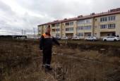 Объекты незавершенного строительства находятся на контроле администрации