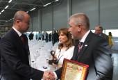 Андрей Дунаев поздравил завод «ГРУНДФОС Истра» с 10-летием