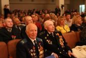 В Истре чествовали ветеранов комсомольского движения