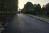Ремонт дорог – на повестке дня
