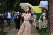 13 июля впервые в Истринском городском округе состоялся ЧЕХОВ-ФЕСТ «Радости дачной жизни», посвящённый памяти великого русского писателя А.П. Чехова.