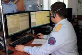 Более 1100 вызовов о происшествиях в лесах приняли операторы Системы-112 Московской области с начала 2018 года
