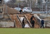 Сегодня, 19 апреля, в городском округе Истра прошла инспекционная проверка объектов, готовящихся к чемпионату мира по футболу-2018 в России.