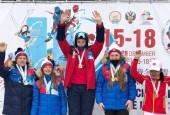 В минувшие выходные в Уфе открылись II Российско-Китайские молодежные зимние игры.