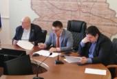 В городском округе Истра состоялось заседание антитеррористической комиссии