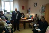 В Истре прошло совещание представителей уполномоченного по правам человека.