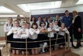Кукольный театр из Истринской школы занял второе место на региональном форуме «СтЭКОвка»