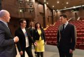 В Подмосковье могут появиться детские образовательные программы о театре