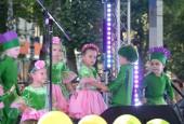 Праздничное мероприятие в честь Дня села Павловская Слобода
