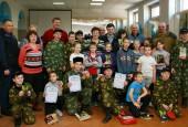 В Истринском районе разыграли Кубок «Молодой Гвардии Единой России» по настольному теннису