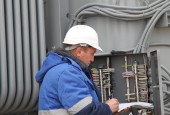 МОЭСК инвестирует 1,2 млрд рублей на реконструкцию двух питающих центров в Истринском районе