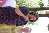 «Мы вместе!» - под таким девизом отпраздновал Истринский социально-реабилитационный центр для несовершеннолетних свой юбилей.