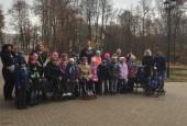 Истринских школьников научили состраданию