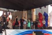 В День рождения города Истры и Истринского района состоялся финал творческого конкурса «Истра ищет таланты»