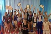 Спортсмены городского округа Истра завоевали множество медалей