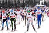 26-й «Московский классический марафон» провели в Истре