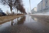 Госадмтехнадзор берёт ориентир на погоду