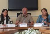 Круглый стол по вопросам уплаты земельного налога состоялсяв пятницу в администрации Истринского района