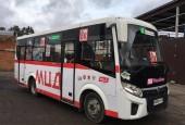 В городском округе Истра по многочисленным просьбам жителей запущены новые маршруты движения общественного транспорта