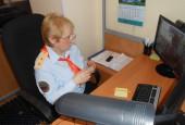 Система-112 Московской области помогает людям с нарушениями слуха и речи