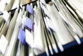 Архивный отдел администрации городского округа Истра информирует: