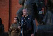 21 июня на территории Ленино-Снегирёвского военно-исторического музея состоялась военно-патриотическая акция