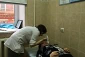 33 дедовчанина приняли участие в Едином дне диспансеризации в Дедовской городской больнице в минувшую субботу