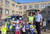 4 сентября во всех образовательных учреждениях городского округу Истра прошел единый день детской дорожной безопасности «Детям Подмосковья - безопасные дороги!».