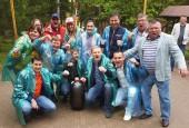 Истринское бизнес-сообщество отметило День предпринимателя
