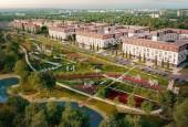 Подмосковный Главгосстройнадзор выдал заключение о соответствии требованиям 214-ФЗ застройщику в Красногорске