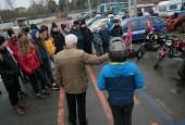 10 ноября 2018 года инспекторы ОГИБДД ОМВД России по городскому округу Истра, 11 батальона ДПС совместно с Истринской автошколой «Лицеист 2» провели открытый урок по безопасности дорожного движения для Дедовских старшеклассников.