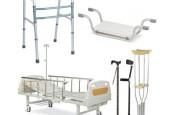 Обеспечение инвалидов дополнительными техническими средствами реабилитации на основании региональных Сертификатов