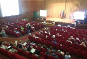 708 авторов представили свои проекты, поданные на соискание премий губернатора Московской области «Наше Подмосковье», в первый день презентаций.