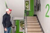 В рамках Губернаторских программ софинансирования ремонта подъездов в жилых домах «Мой подъезд» и капитального ремонта МКД в городском округе Истра в этом году запланирована сдача 318 подъездов 66 фасадов.