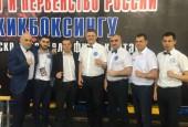 Шамиль Адухов: «на Чемпионате и Первенстве России по фулл-контакту с лоу-киком я планирую оторваться по полной»