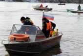 Государственной инспекцией по маломерным судам МЧС России по Московской области приостановлен прием граждан