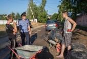 Власти Подмосковья объявили войну мусору. Нерадивые граждане выбрасывают его на обочинах дорог и на автобусных остановках, но часто попросту не доносят и до контейнеров