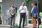 Андрей Дунаев открыл гемодиализный центр в Истре