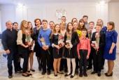 Глава городского округа Истра вручила паспорта юным жителям