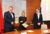 Порядка 340 тонн макулатуры собрала Московская область в ходе осеннего эко-марафона «Сдай макулатуру – спаси дерево!»