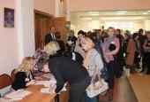Новым Секретарем Истринского районного отделения «Единой России» избрана Ирина Юлынцева