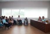 В Истре прошло заседание Координационного совета по делам инвалидов Истринского муниципального района